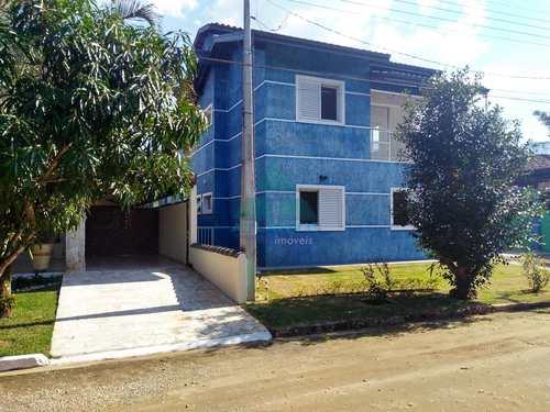 Casa, código 1095 em Ubatuba, bairro Ubatuba Country