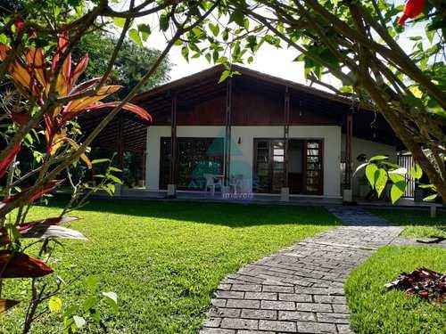 Casa, código 1101 em Ubatuba, bairro Praia Dura