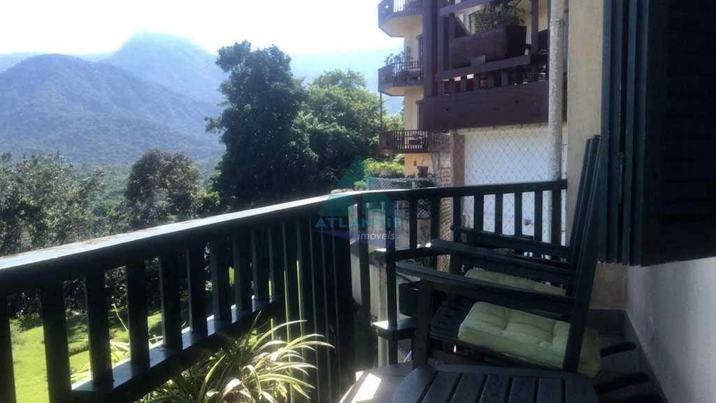 Apartamento em Caraguatatuba, no bairro Condomínio Costa Verde