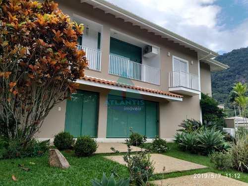 Casa, código 1108 em Ubatuba, bairro Recanto Lagoinha