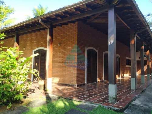 Casa, código 1117 em Ubatuba, bairro Praia Dura