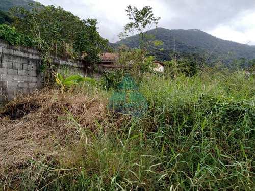 Terreno, código 1121 em Ubatuba, bairro Praia da Lagoinha