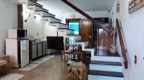 Casa, código 1127 em Ubatuba, bairro Praia da Lagoinha
