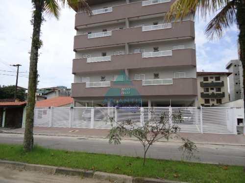 Apartamento, código 1129 em Ubatuba, bairro Itagua