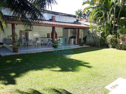 Casa, código 1132 em Ubatuba, bairro Condomínio Lagoinha