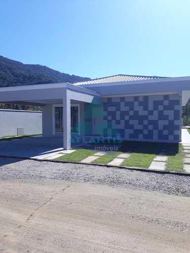 Casa, código 1137 em Ubatuba, bairro Praia da Lagoinha