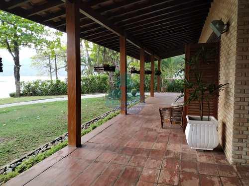 Casa, código 1143 em Ubatuba, bairro Praia do Lázaro