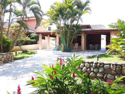 Casa, código 1146 em Ubatuba, bairro Condomínio Lagoinha