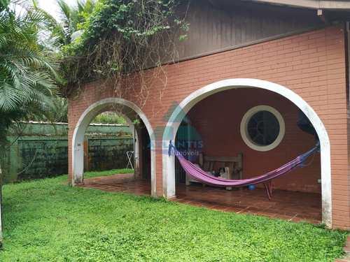 Casa, código 1148 em Ubatuba, bairro Praia da Lagoinha