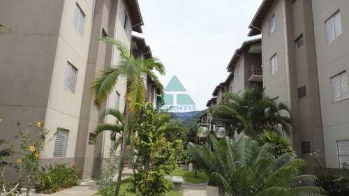 Apartamento, código 1149 em Ubatuba, bairro Praia Sape