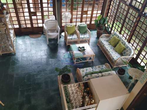 Casa, código 1156 em Ubatuba, bairro Condomínio Lagoinha