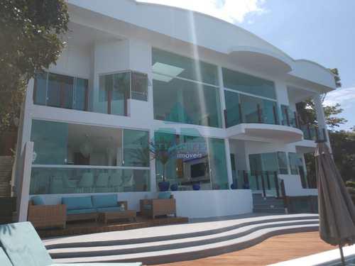 Casa, código 1159 em Ubatuba, bairro Ponta das Toninhas