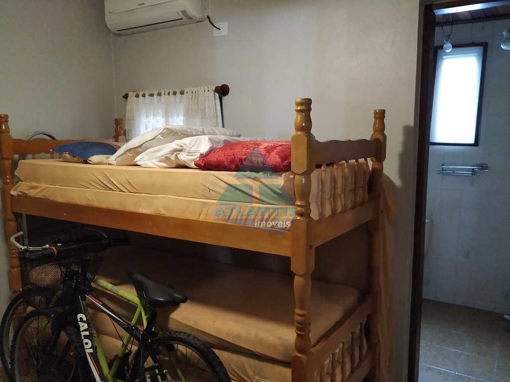 Apartamento em Ubatuba, no bairro Maranduba