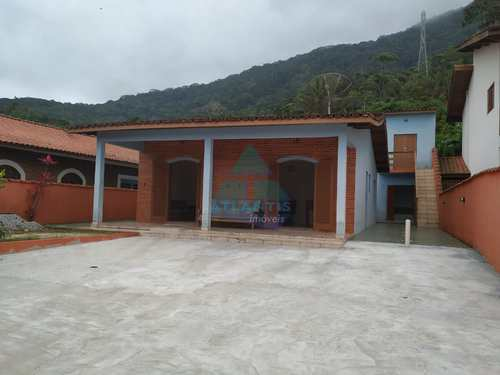 Casa, código 1169 em Ubatuba, bairro Jardim Marisol