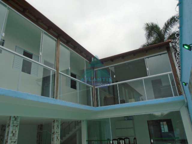 Casa Comercial em Ubatuba, no bairro Perequê Açu