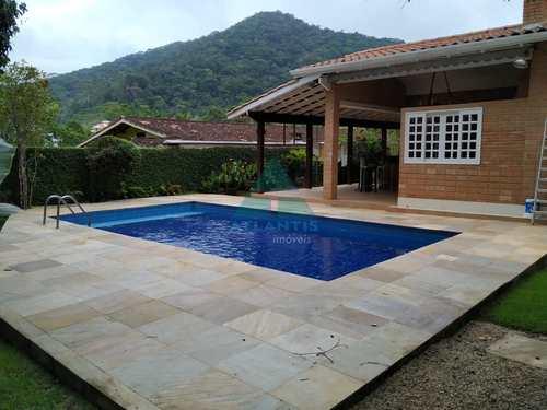 Casa, código 1175 em Ubatuba, bairro Recanto Lagoinha