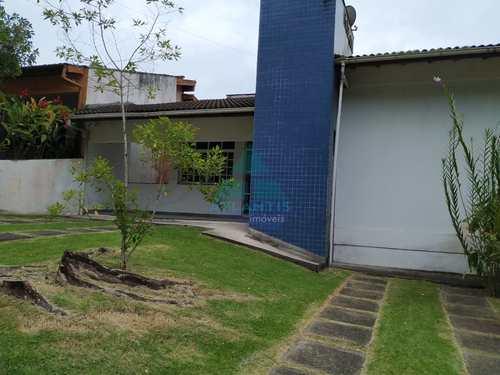 Casa, código 1176 em Ubatuba, bairro Recanto Lagoinha