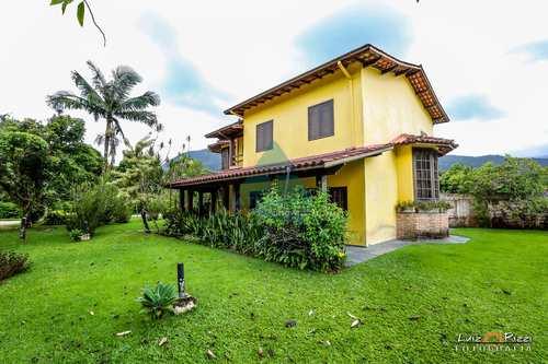 Casa, código 1178 em Ubatuba, bairro Recanto da Lagoinha
