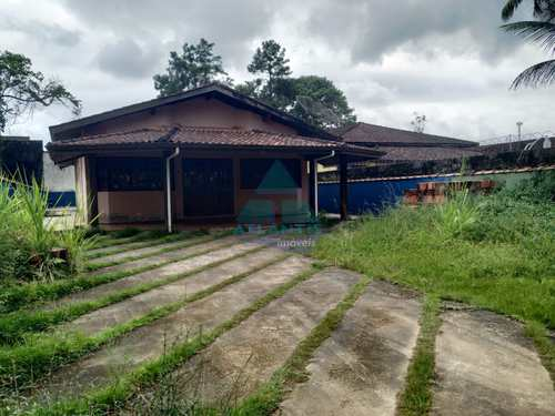 Casa, código 1187 em Ubatuba, bairro Praia da Lagoinha