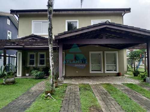 Casa, código 1190 em Ubatuba, bairro Praia da Lagoinha