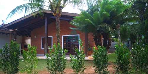 Casa, código 1203 em Ubatuba, bairro Condomínio Lagoinha
