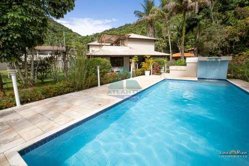 Casa, código 1220 em Ubatuba, bairro Recanto da Lagoinha