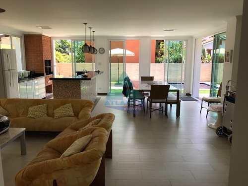 Casa, código 1222 em Ubatuba, bairro Condomínio Lagoinha