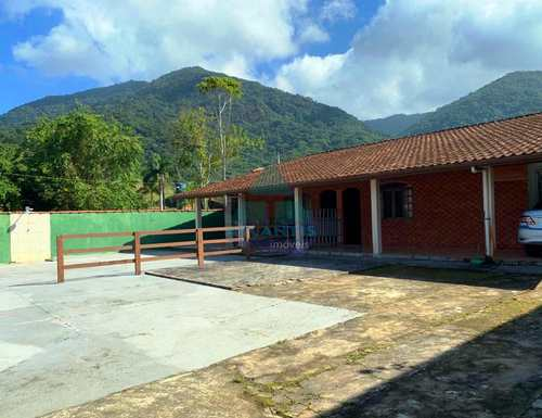 Casa, código 1224 em Ubatuba, bairro Praia da Lagoinha