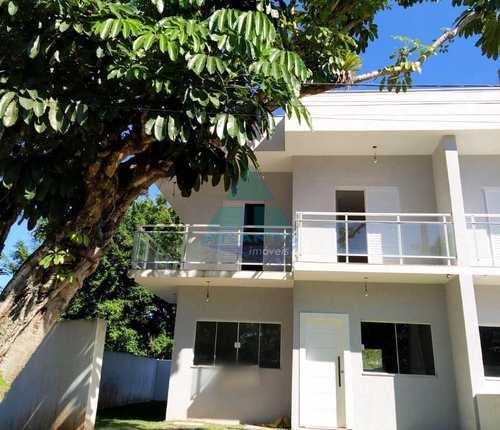 Casa, código 1226 em Ubatuba, bairro Praia da Lagoinha