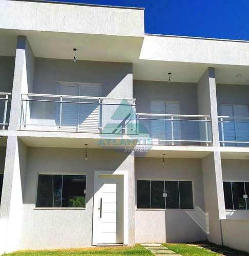 Casa, código 1227 em Ubatuba, bairro Praia da Lagoinha