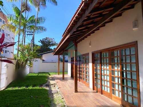 Casa, código 1245 em Ubatuba, bairro Praia do Tenório