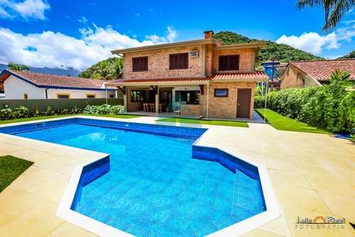 Casa, código 1288 em Ubatuba, bairro Recanto da Lagoinha