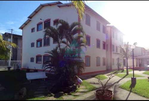 Apartamento, código 1289 em Ubatuba, bairro Praia do Sapê