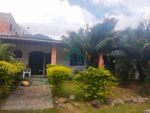 Casa, código 1293 em Ubatuba, bairro Praia da Maranduba