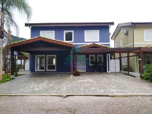 Casa, código 1312 em Ubatuba, bairro Praia da Lagoinha