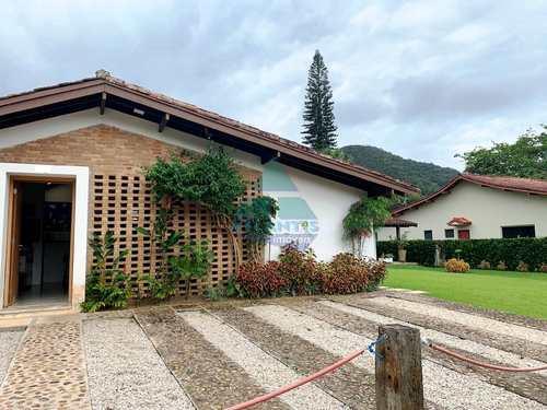 Casa, código 1314 em Ubatuba, bairro Condomínio Lagoinha