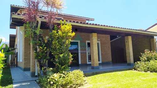 Casa, código 1315 em Ubatuba, bairro Condomínio Lagoinha