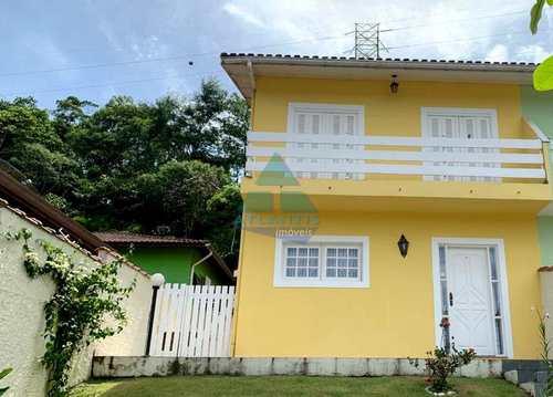 Casa, código 1339 em Ubatuba, bairro Praia da Lagoinha