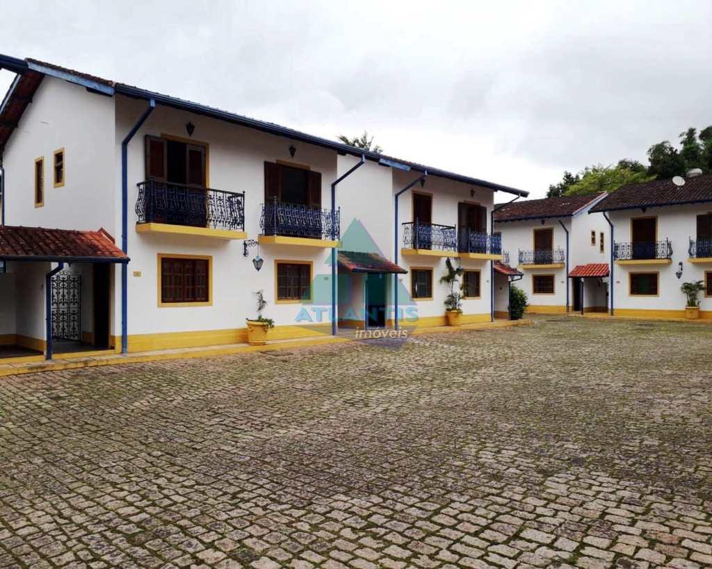 Casa de Condomínio em Ubatuba, no bairro Praia da Maranduba