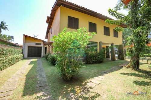 Casa, código 1347 em Ubatuba, bairro Condomínio Lagoinha