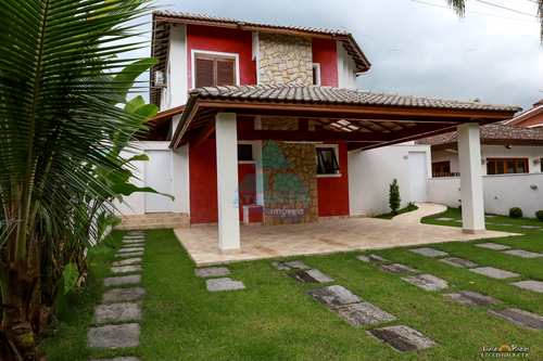 Casa, código 1354 em Ubatuba, bairro Condomínio Lagoinha
