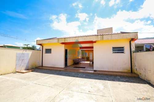 Casa, código 1361 em Ubatuba, bairro Praia do Sapê