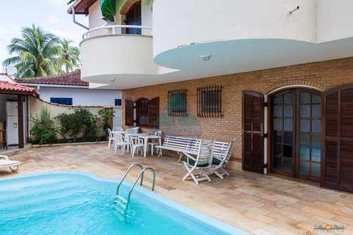 Casa, código 1364 em Ubatuba, bairro Praia do Tenório