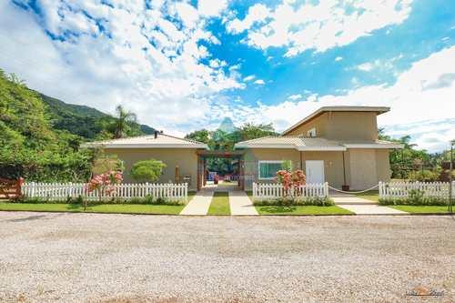 Casa, código 1385 em Ubatuba, bairro Praia da Lagoinha