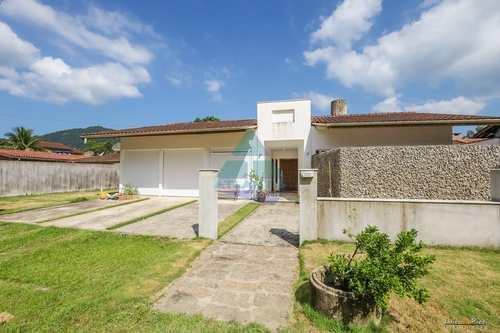 Casa, código 1387 em Ubatuba, bairro Praia da Lagoinha