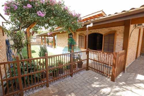 Casa, código 1407 em Ubatuba, bairro Praia da Lagoinha