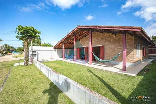 Casa, código 1416 em Ubatuba, bairro Condomínio Lagoinha