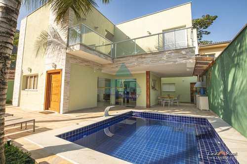 Casa, código 1422 em Ubatuba, bairro Praia da Enseada