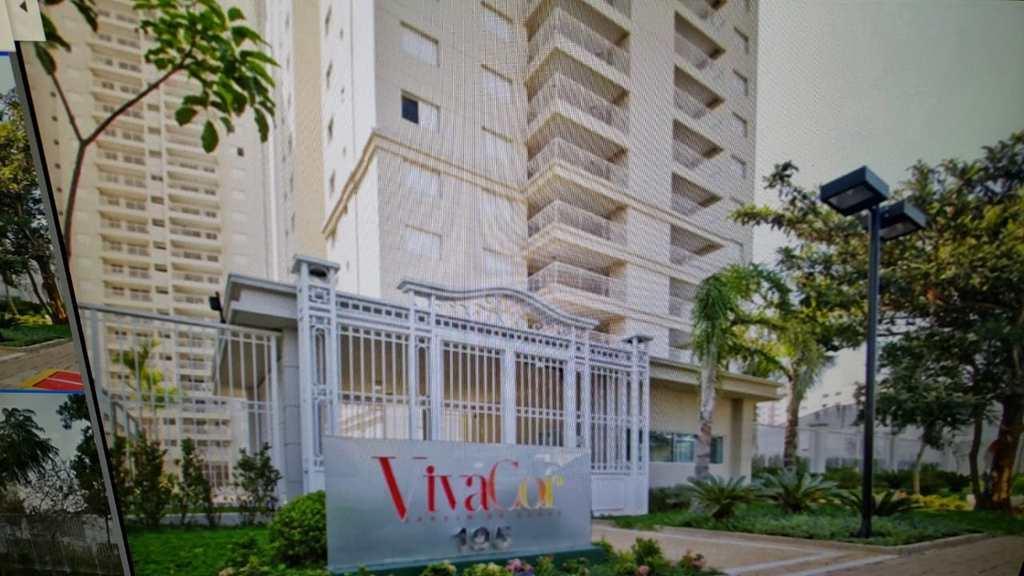 Apartamento em São Paulo, no bairro Vila Brasílio Machado