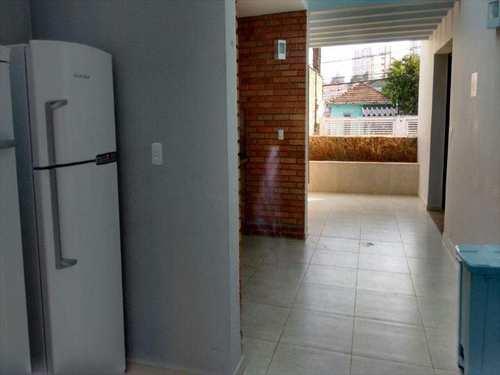 Apartamento, código 2974 em São Paulo, bairro Vila Nair